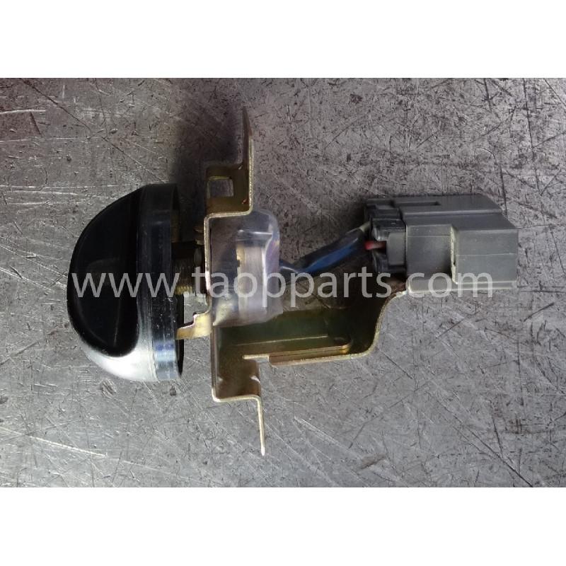 Interruptor Komatsu 22U-06-22420 para PC450LC-7EO · (SKU: 54189)