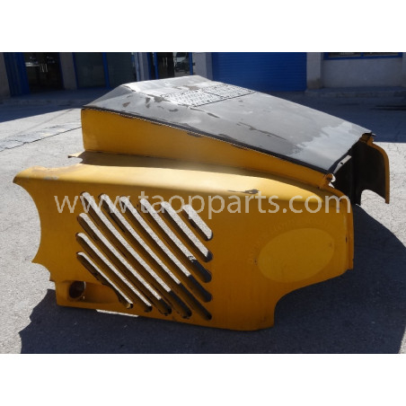 Volvo Cover 11114131 for A35D · (SKU: 53996)