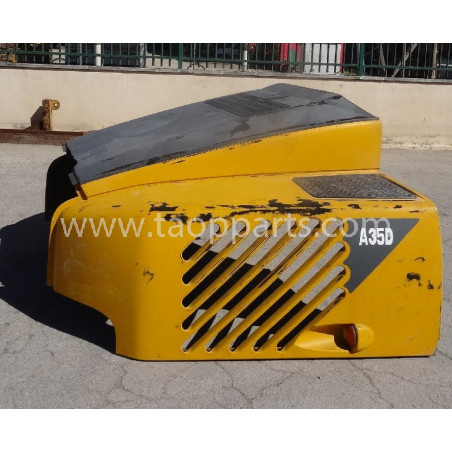 Volvo Cover 11114132 for A35D · (SKU: 53997)