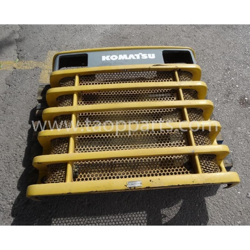 Rejilla usada 424-54-21520 para Pala cargadora de neumáticos Komatsu · (SKU: 54196)