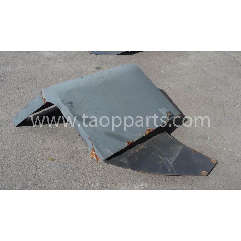 Guarda-barros Komatsu 421-54-H4131 para WA470 · (SKU: 54199)