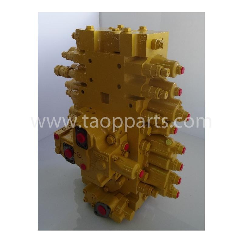 Distributeur Komatsu 723-48-22500 pour PC240LC-7K · (SKU: 54201)
