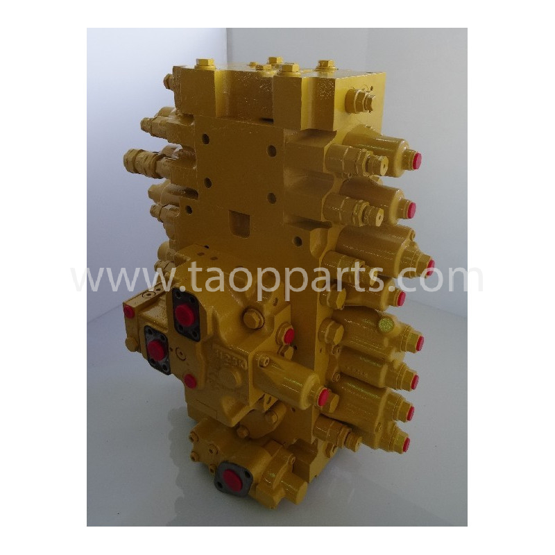 Distributeur 723-48-22500 pour Pelle sur chenille Komatsu PC240LC-7K · (SKU: 54201)