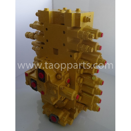 Komatsu Main valve 723-48-22500 for PC240LC-7K · (SKU: 54201)