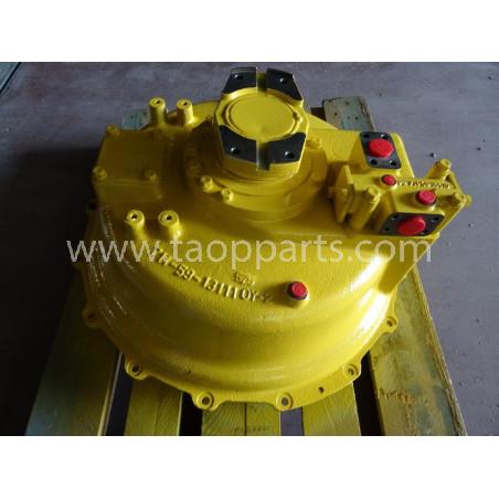 Komatsu Torque converter 711-59-31000 for WA600-3 · (SKU: 54074)