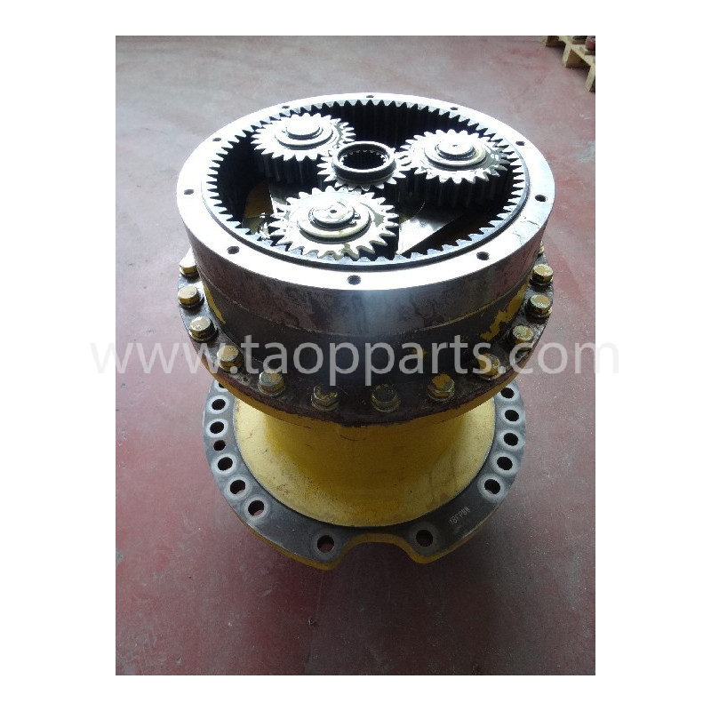 Reductor de giro desguace Komatsu 55555-00059 para PC450LC-7EO · (SKU: 53754)