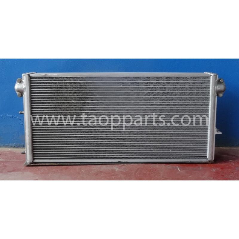 Enfriador de aceite hydraulico Komatsu 208-03-75160 para PC450LC-7EO · (SKU: 53767)