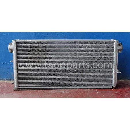 Komatsu Hydraulic oil Cooler 208-03-75140 for PC450LC-7EO · (SKU: 53769)