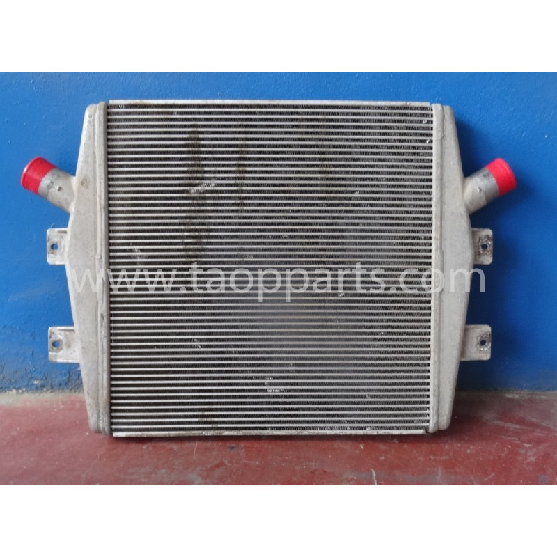 Komatsu Aftercooler 6251-61-5110 for PC450LC-7EO · (SKU: 53771)