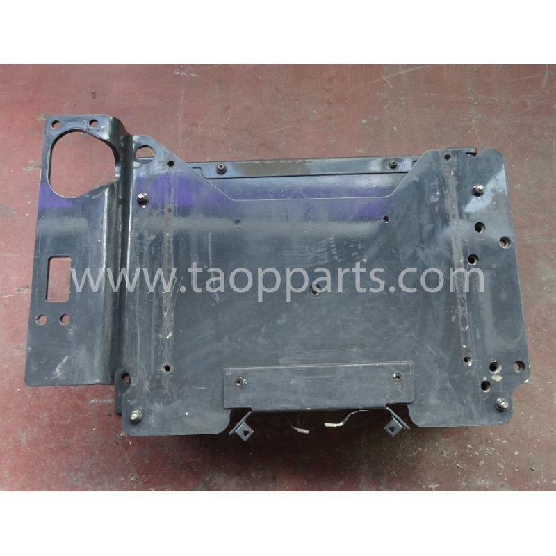 Support Komatsu 20Y-43-41911 pour PC210LC-8 · (SKU: 54219)