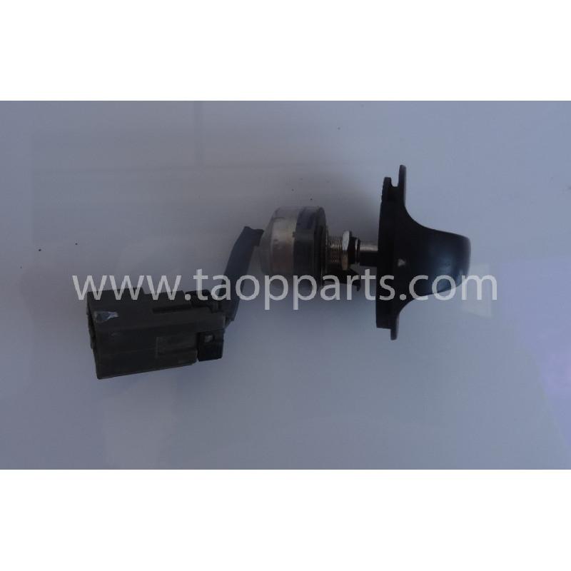 Komatsu Control lever 22U-06-22380 for PC210LC-8 · (SKU: 54227)