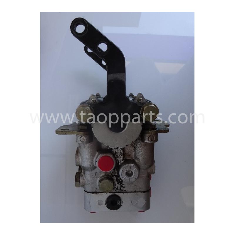 Układ Hydrauliczny Komatsu dla modelu maszyny PC210LC-8