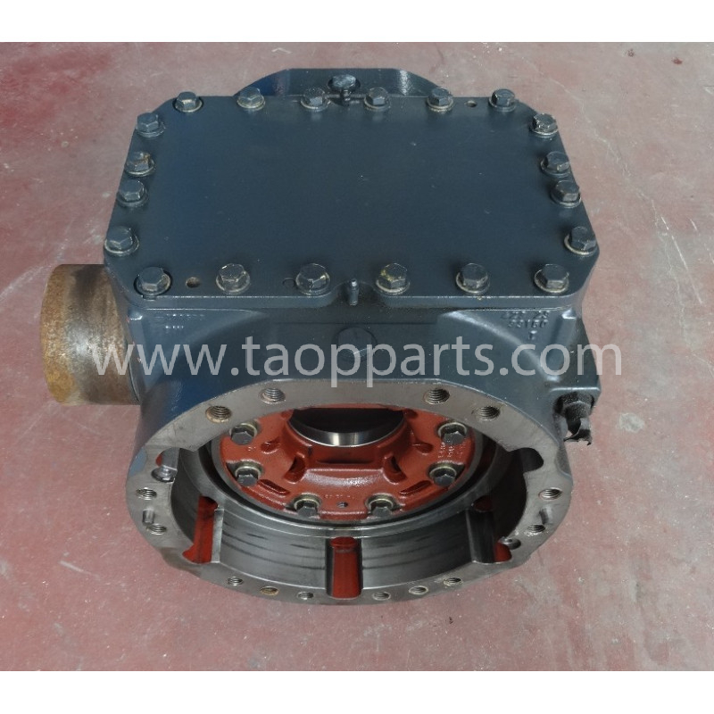 Komatsu housing 423-23-33150 for WA380-5H · (SKU: 5619)