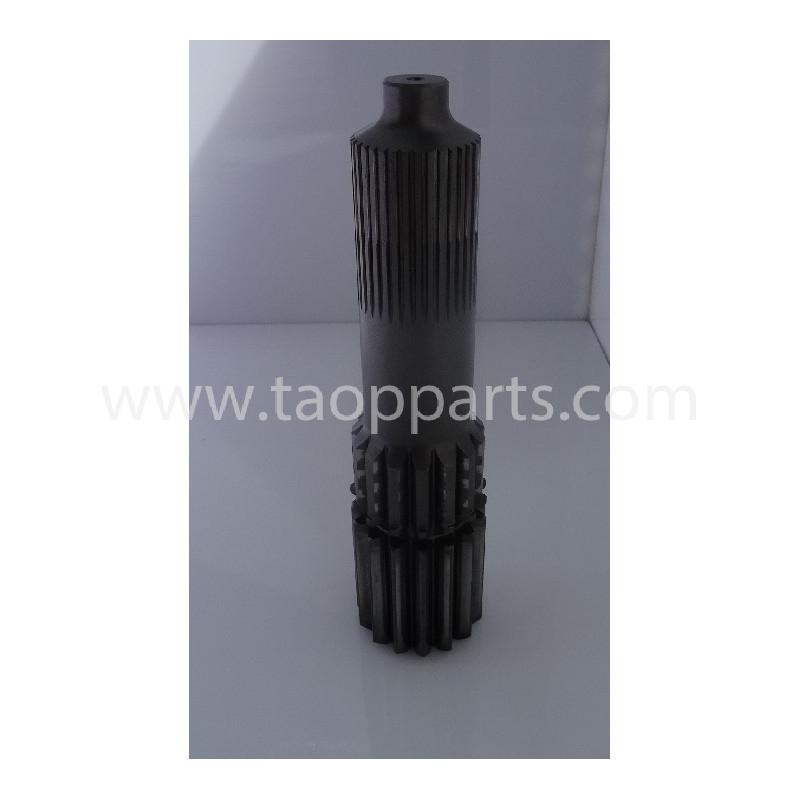 Eje usado 423-22-32421 para Pala cargadora de neumáticos Komatsu · (SKU: 5607)