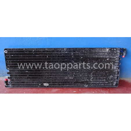 Volvo Radiator 11301485 for L150E · (SKU: 54249)