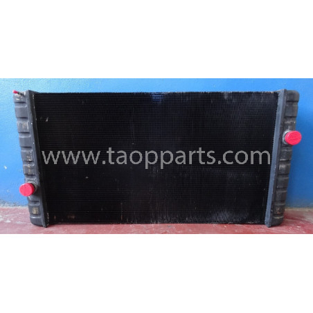 Volvo Radiator 11110365 for L150E · (SKU: 54248)