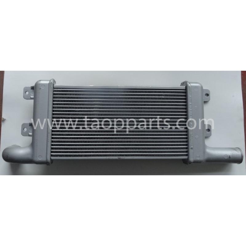 Refroidisseur d'air Komatsu 6738-61-4123 pour PC240LC-7K · (SKU: 53340)