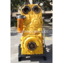 Volvo Transmission 22553 for L150E · (SKU: 52435)