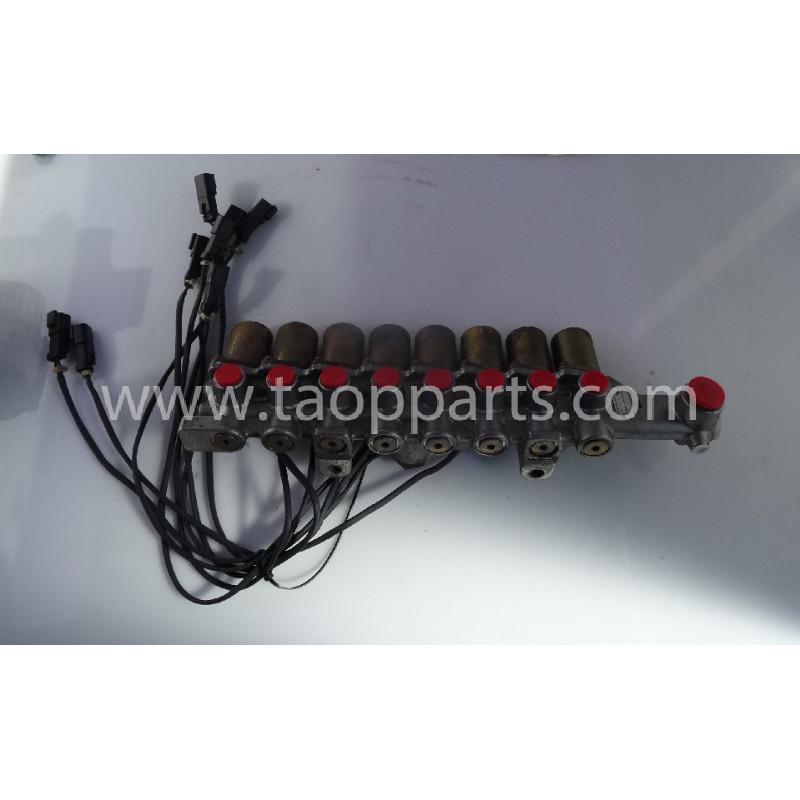 Komatsu Solenoid 207-60-71320 for PC450LC-7EO · (SKU: 54283)