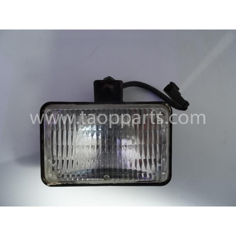 Komatsu Work lamp 22B-54-17511 for PC450LC-7EO · (SKU: 54284)
