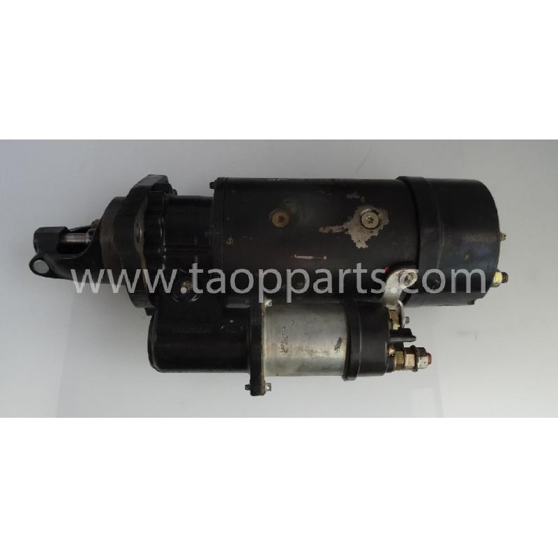 Motor eléctrico Komatsu 6742-01-3330 para WA320-3H · (SKU: 54286)