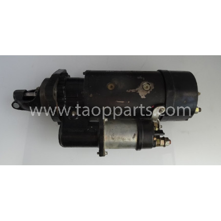 Komatsu Electric motor 6742-01-3330 for WA320-3H · (SKU: 54286)