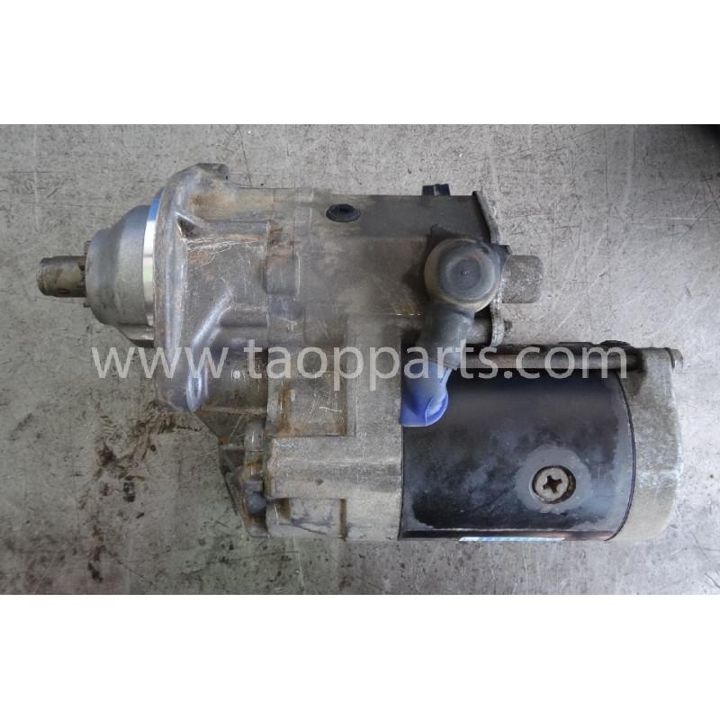 Motor eléctrico Komatsu 600-863-5111 para PC240NLC-8 · (SKU: 54291)