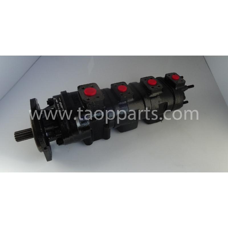 Pompa idraulica Komatsu 423-62-H4110 del WA380-3 · (SKU: 3835)