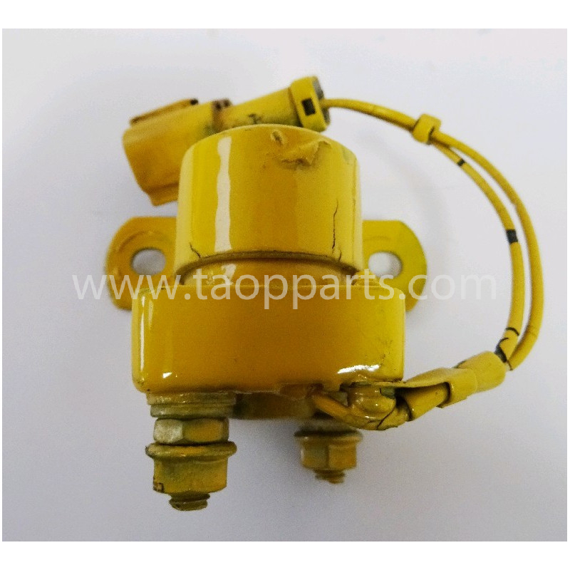 Komatsu Relay 600-815-7710 for PC340-6 · (SKU: 832)