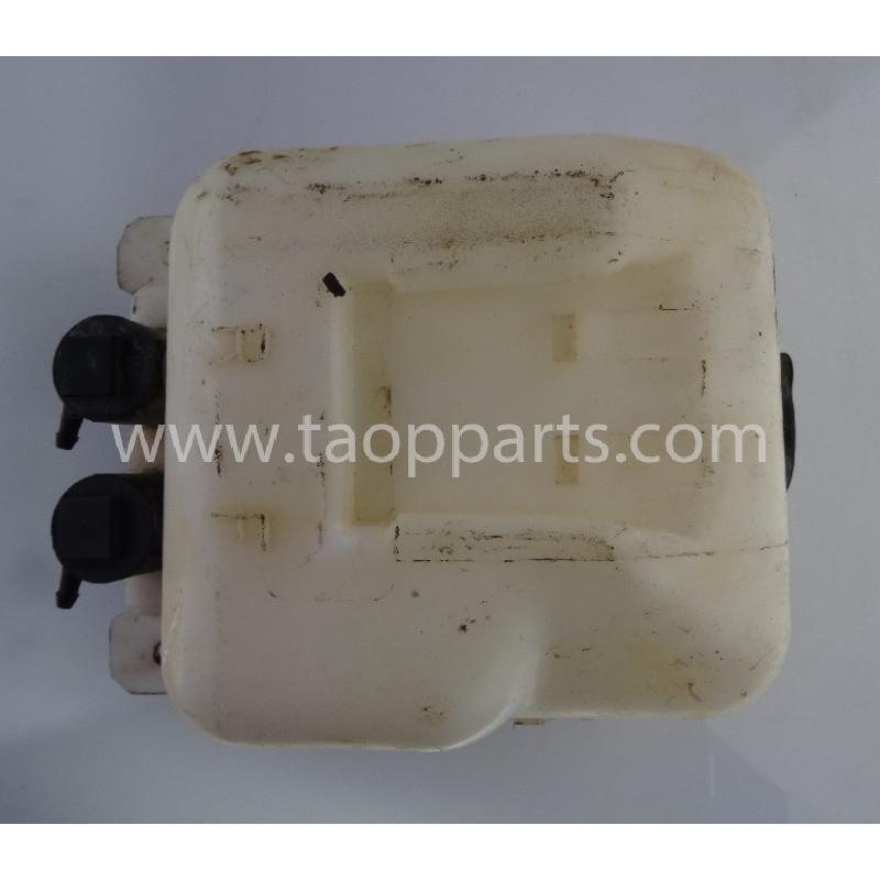 Deposito agua Komatsu 423-947-1100 para WA600-3 · (SKU: 54294)