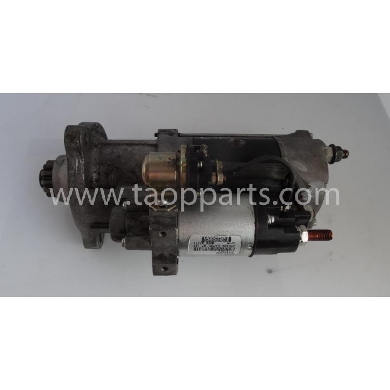 Volvo Electric motor 11127679 for L180E · (SKU: 54295)