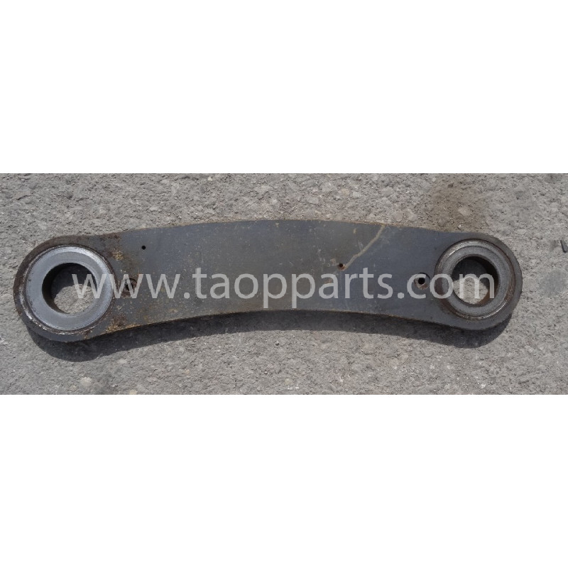 Volvo Bucket link 11020741 for L120E · (SKU: 54300)