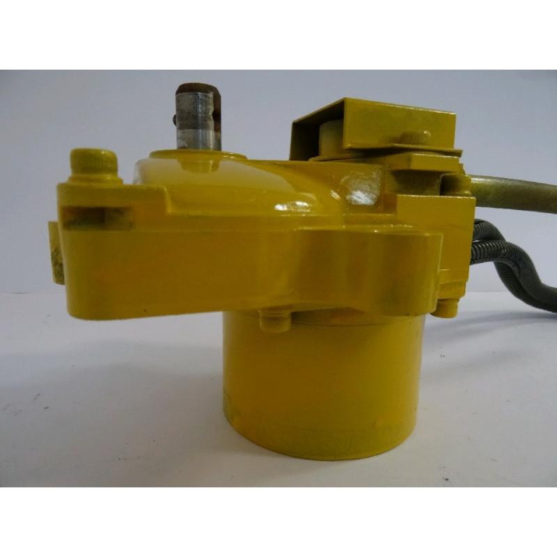 Motor electrico Komatsu 7834-40-2004 para PC340-6 · (SKU: 833)