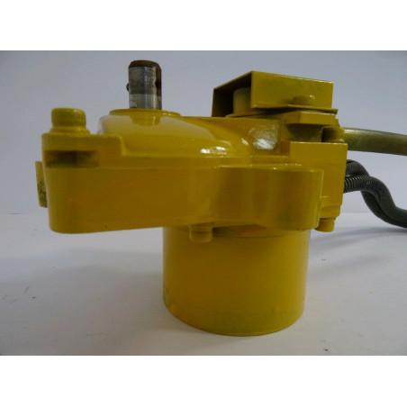 Motor eléctrico Komatsu 7834-40-2004 para PC340-6 · (SKU: 833)