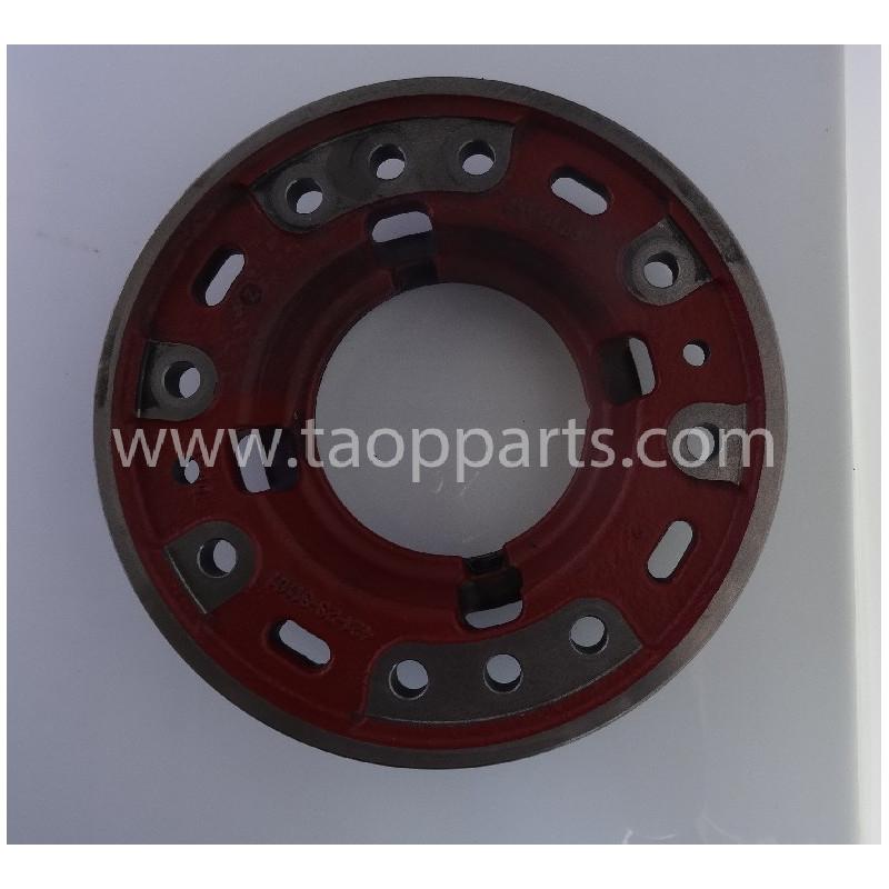 Piston usado 421-23-31161 para Pala cargadora de neumáticos Komatsu · (SKU: 54319)