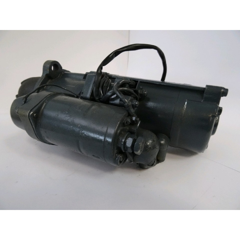 Komatsu Electric motor 600-813-6412 for PC340-6 · (SKU: 834)