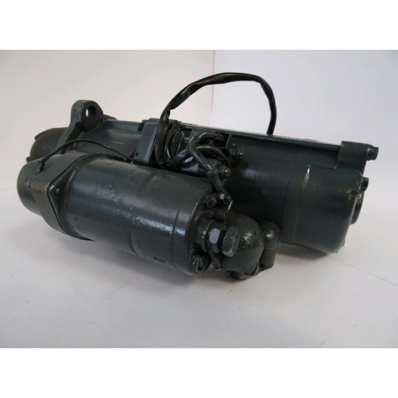 Motor electrico Komatsu 600-813-6412 para PC340-6 · (SKU: 834)
