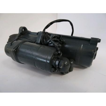 Komatsu Electric motor...