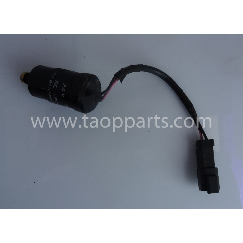 Sensor Komatsu 600-815-7940 para WA320-3H · (SKU: 54324)