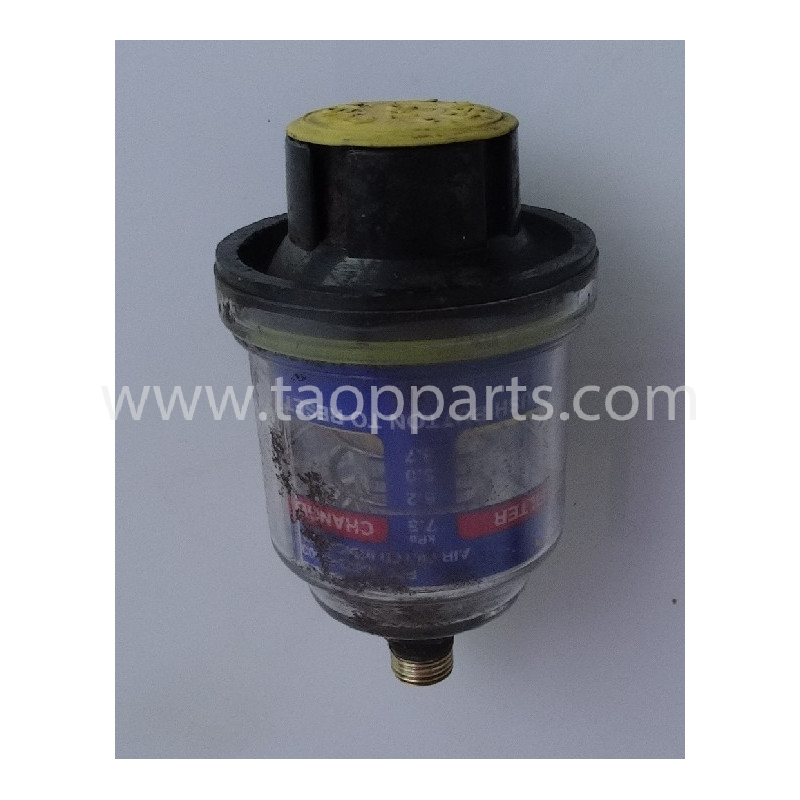 Sensor Komatsu 08672-01000 WA470-6 · (SKU: 54326)