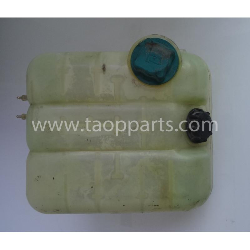 Reservoir d' eau [usagé|usagée] 20879330 pour Chargeuse sur pneus Volvo · (SKU: 54330)