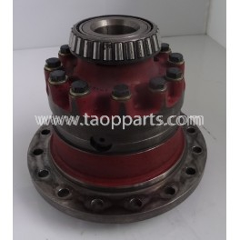 Komatsu Differential 421-23-31010 for WA470-6 · (SKU: 54331)