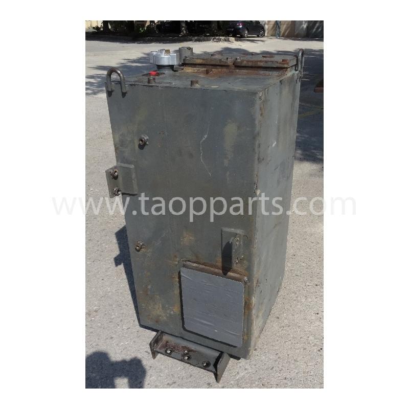 Deposito Hidraulico Komatsu 421-60-25110 para WA470-3H · (SKU: 54340)