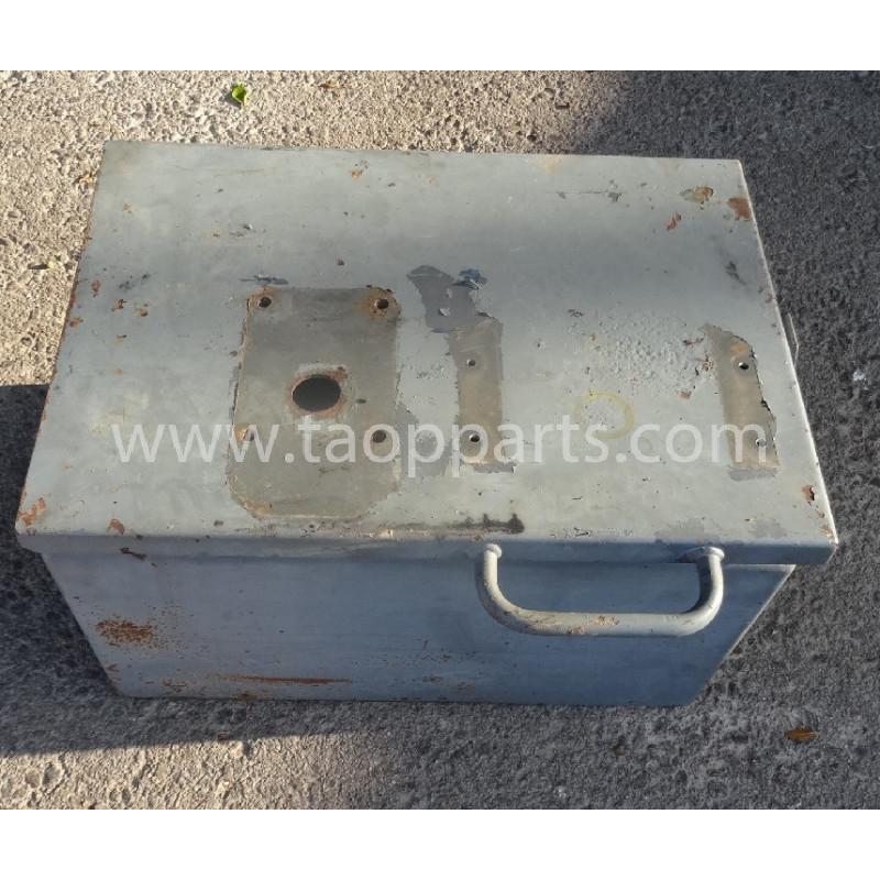 Boite 421-06-H4410 pour Chargeuse sur pneus Komatsu WA470-3H · (SKU: 54342)