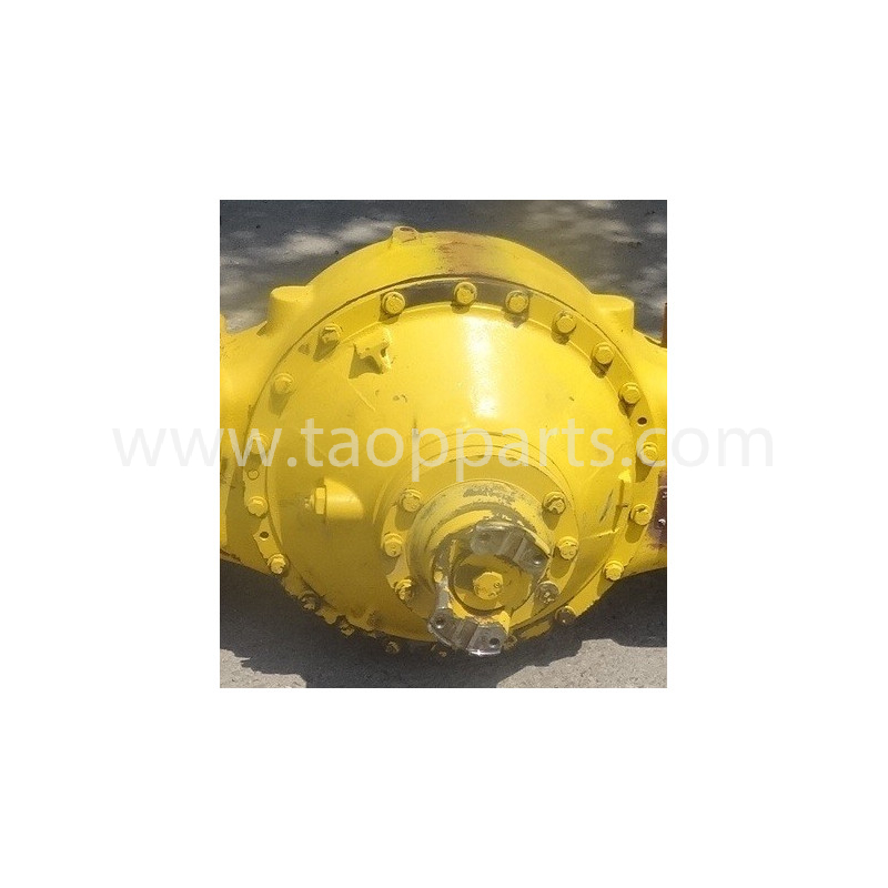 Komatsu Differential 421-22-21052 for WA470-3H · (SKU: 54057)
