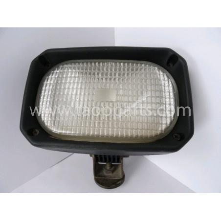 Komatsu Work lamp 421-06-23310 for WA470-5 · (SKU: 840)