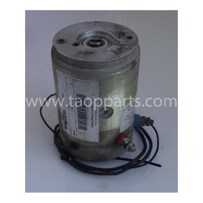 Volvo Electric motor 11709637 for L180E · (SKU: 54382)