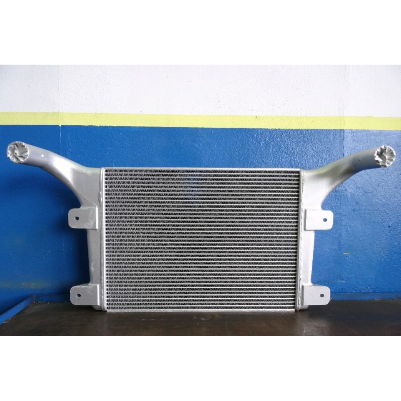 Komatsu Aftercooler 6223-63-4100 for PC340-6 · (SKU: 844)