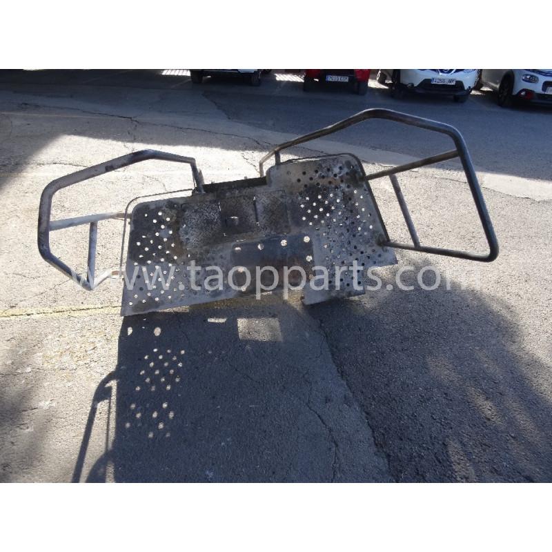 Escalera usada 426-54-24143 para Pala cargadora de neumáticos Komatsu · (SKU: 54398)