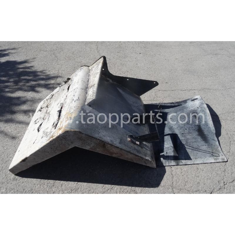 Guarda-barros Komatsu 426-54-21111 WA600-3 · (SKU: 54400)